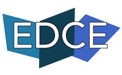EDCE mobile app