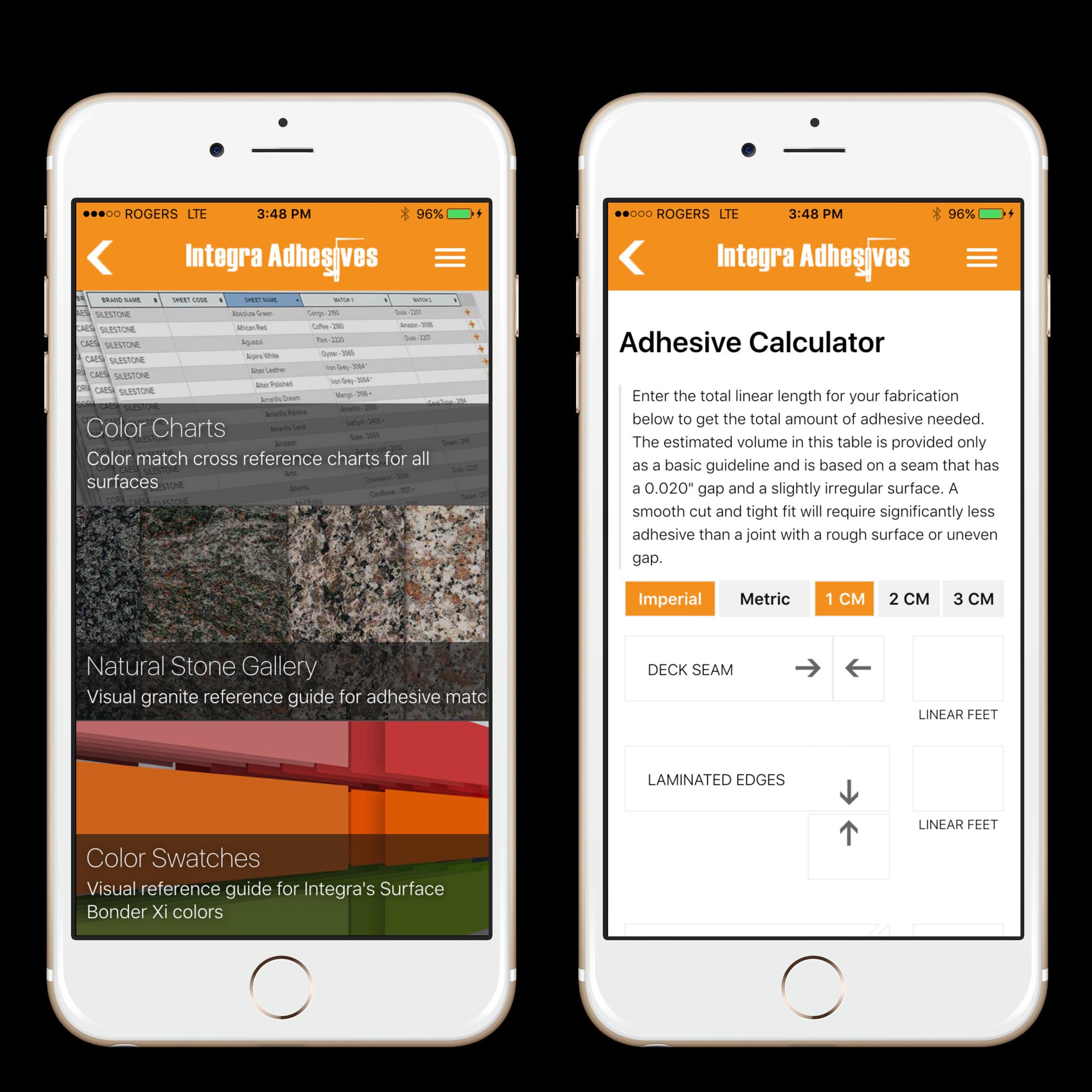 Integra-App
