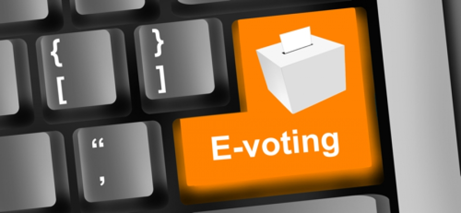 electronic voting and what should be done Democracy will not survive electronic voting since the use of computers changes the very nature of voting infact results of electronic vote cannot if votes are really anonymous then nobody can verify that any of them is the one its (unknown) voter actually cast verification of electoral results can not.