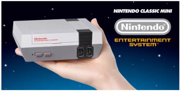 Nintendo Classic Edition