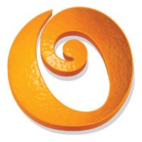 14 Oranges Logo