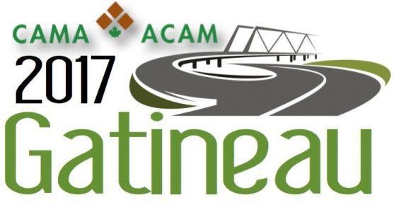 CAMA 2017 Logo
