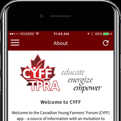 CYFF App