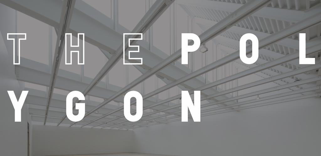 polygon gallery logo