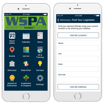 WSPARX-App