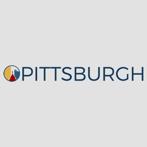 pittsburgh logo city