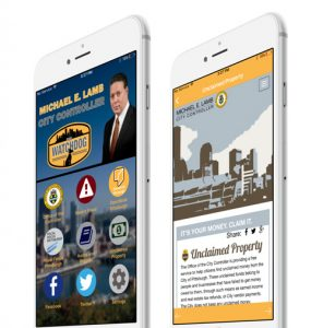 city of pittsburgh mobile app