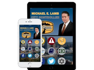 pittsburgh mobile app