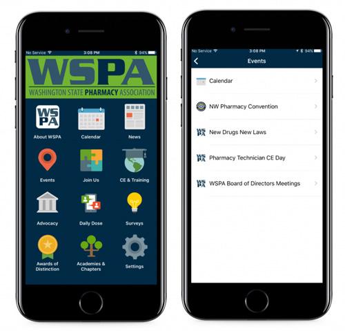 washington state pharmacy mobile app