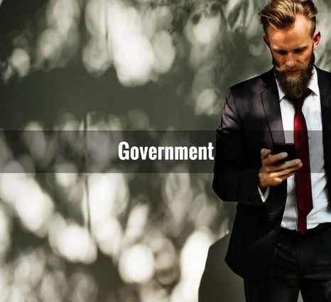 Government blogs