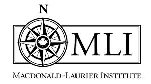 macdonald laurier logo