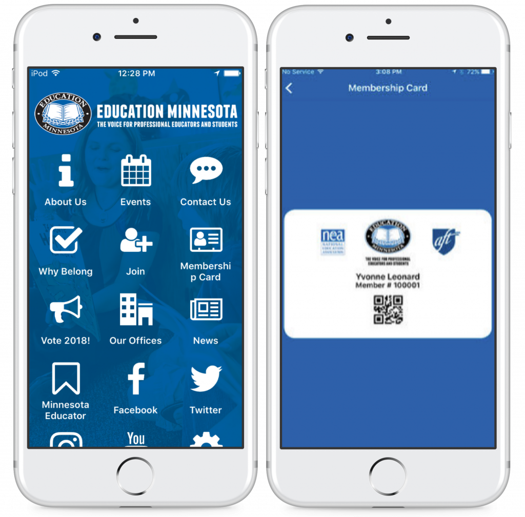 Minnesota Education App