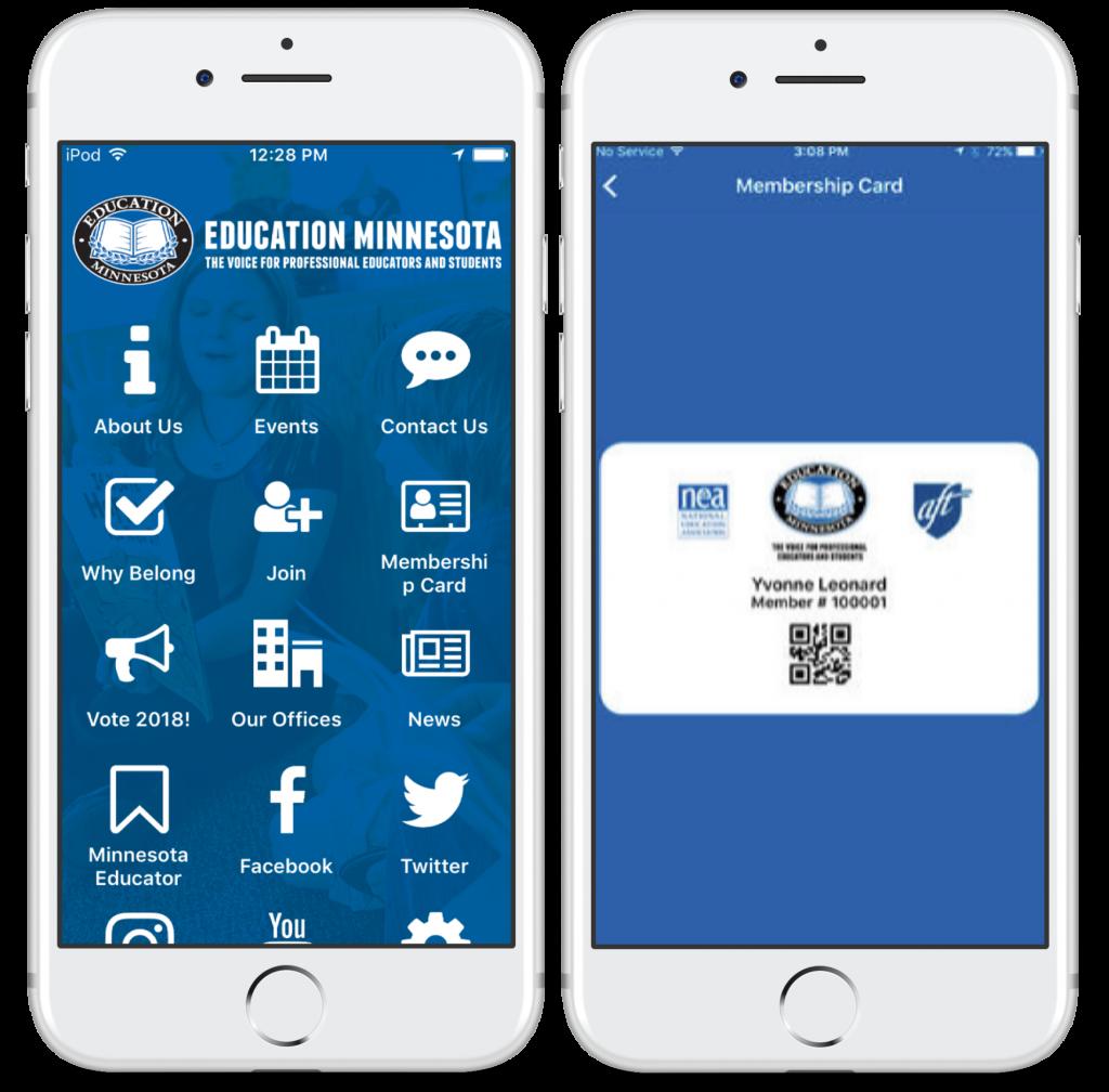 Minnesota Education App