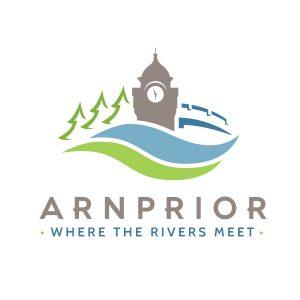 town of arnprior logo