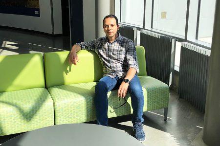 Karim Mansour