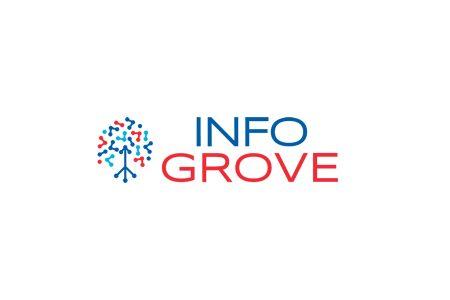 Info Grove logo