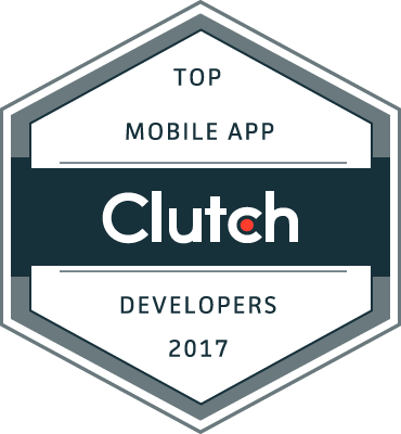 Clutch reviews mobile app companies