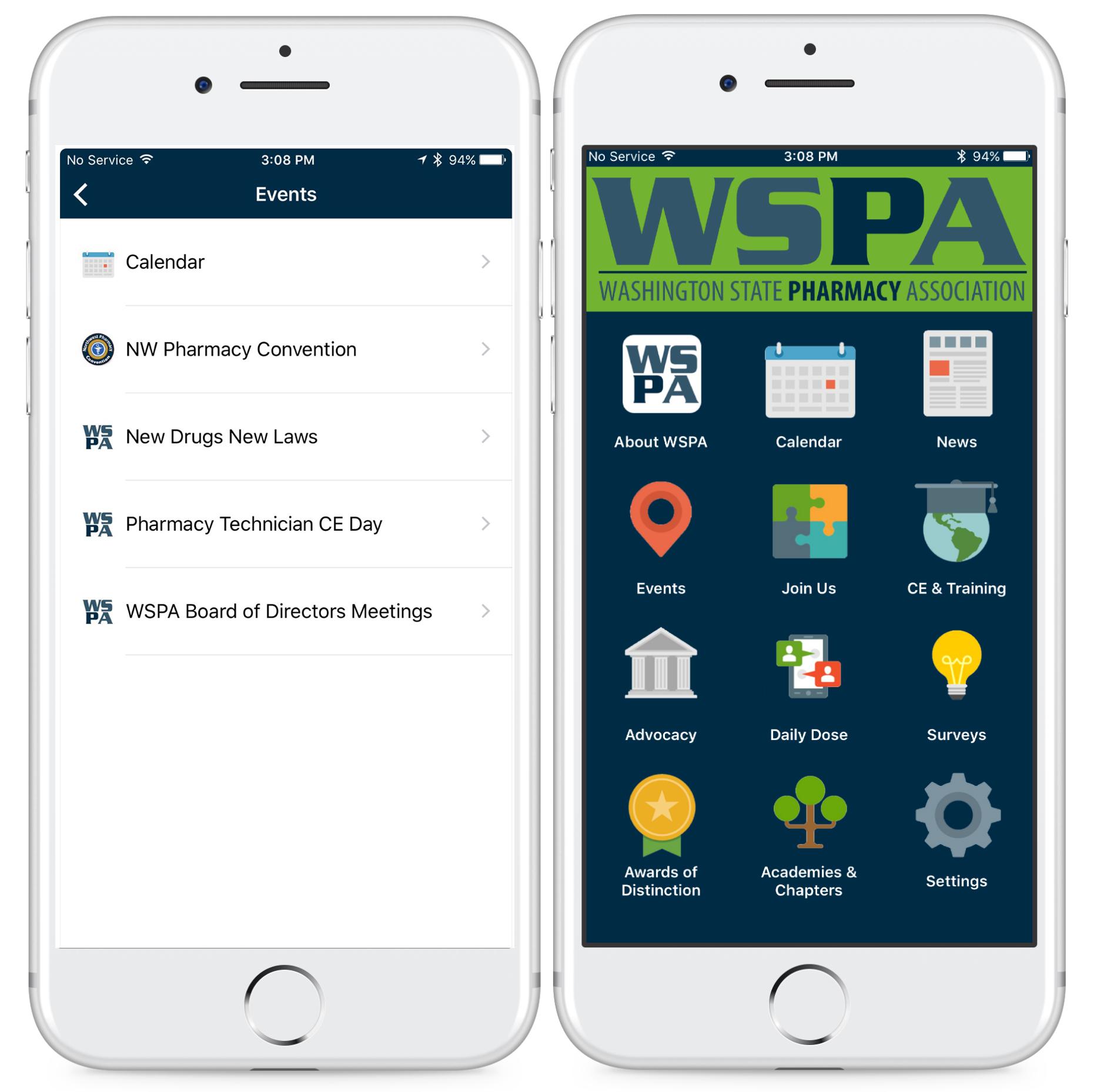WSPA app